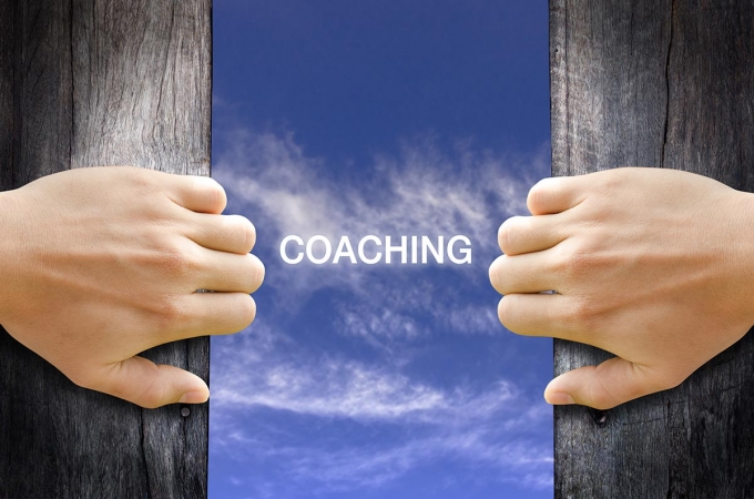 execuive coaching