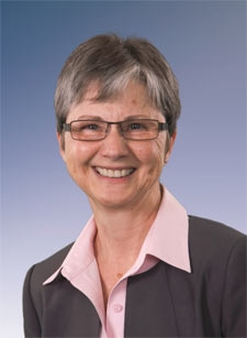 Marilynn Kendall - Executive Coach